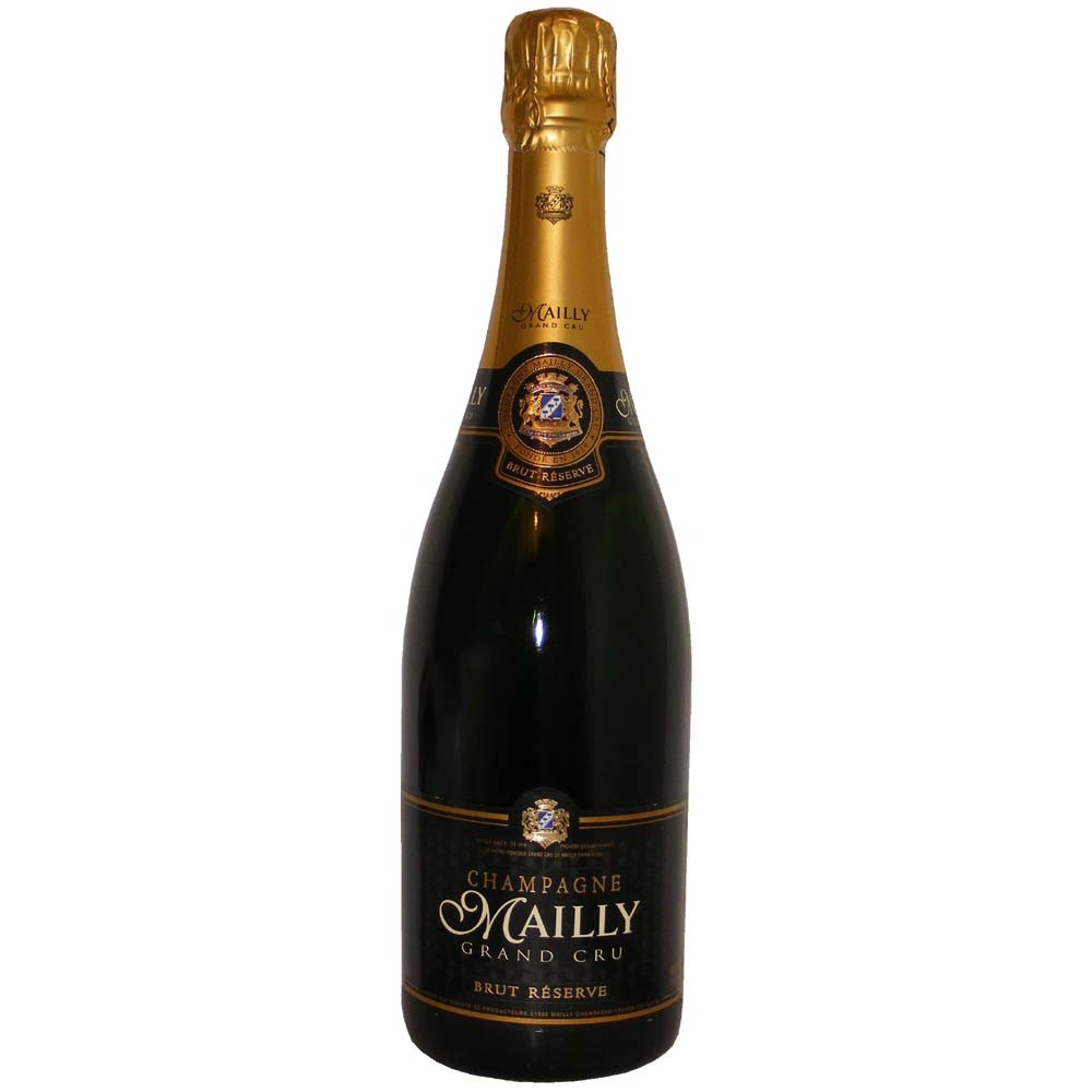 champagne mailly